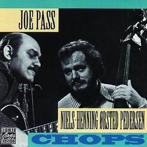 Joe Pass & Niels-Henning Ørsted Pedersen