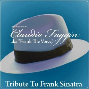 Claudio Faggin a.k.a Frank the Voice 歌手頭像
