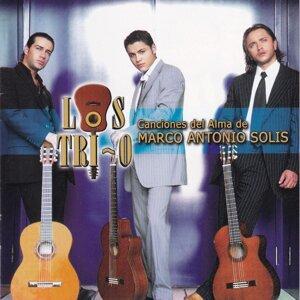 Los Tri-O 歌手頭像