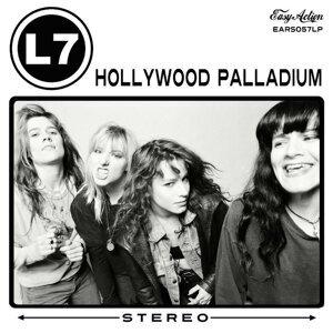 L7合唱團 歌手頭像