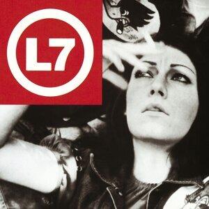 L7合唱團 アーティスト写真