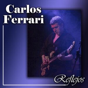 Carlos Ferrari 歌手頭像