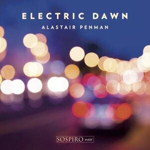 Alastair Penman 歌手頭像
