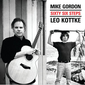 Leo Kottke & Mike Gordon 歌手頭像