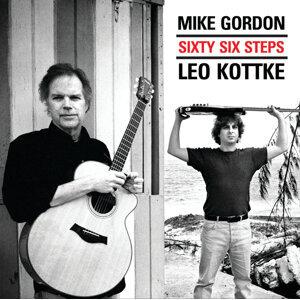 Leo Kottke & Mike Gordon アーティスト写真
