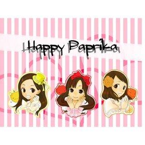 HappyPaprika