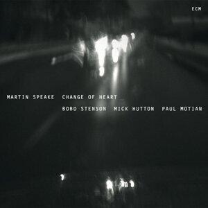 Martin Speake, Bobo Stenson, Mick Hutton & Paul Motian 歌手頭像
