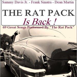 Sammy Davis Jr, Frank Sinatra & Dean Martin 歌手頭像