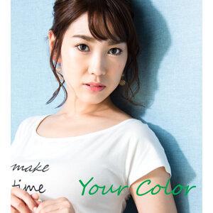 佐藤実絵子 (Mieko Sato) 歌手頭像