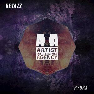 Revazz 歌手頭像
