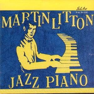 Martin Litton 歌手頭像