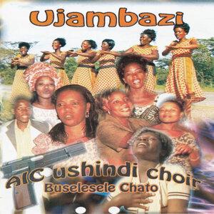 AIC Ushindi Choir 歌手頭像