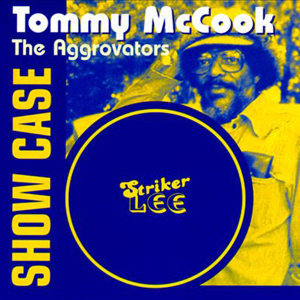 Tommy McCook, The Aggrovators 歌手頭像
