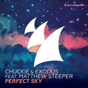 Chuckie & Exodus feat. Matthew Steeper