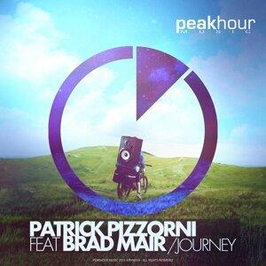 Patrick Pizzorni ft Brad Mair 歌手頭像