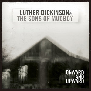 Luther Dickinson, The Sons of Mudboy 歌手頭像