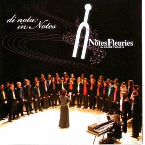 Les Notes Fleuries 歌手頭像
