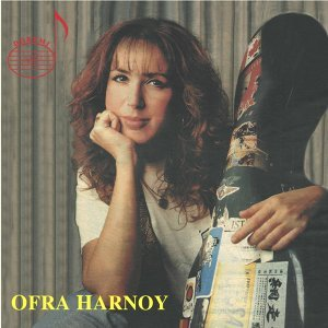 Ofra Harnoy 歌手頭像