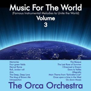 The Orca Orchestra 歌手頭像