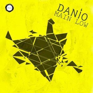 Danio 歌手頭像