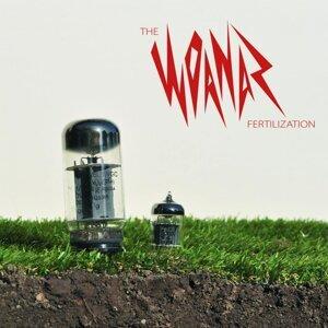 THE WOANAZ アーティスト写真