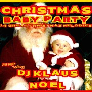 D.j Klaus Noel & DJ Klaus Noel 歌手頭像