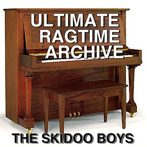 The Skidoo Boys 歌手頭像