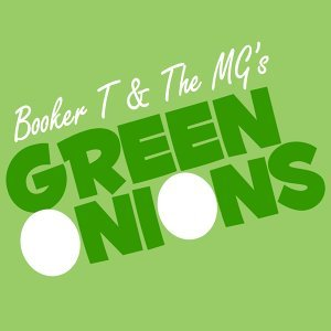 Booker T & The MG's 歌手頭像
