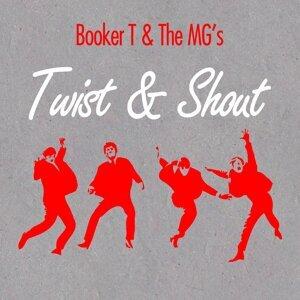 Booker T & The MG's 歌手頭像