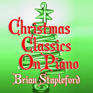 Brian Stapleford 歌手頭像