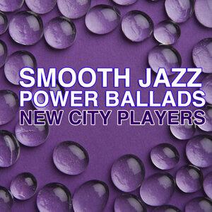 New City Players 歌手頭像