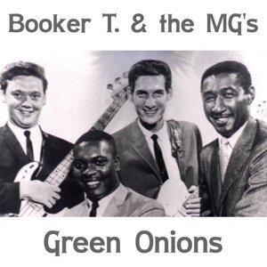 Booker T. & The M.G.'s 歌手頭像