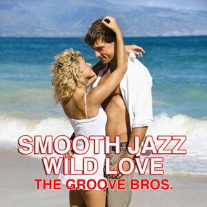 The Groove Bros. 歌手頭像