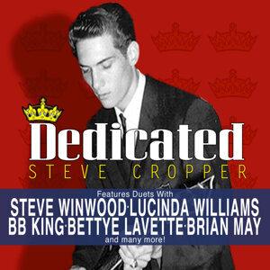 Steve Cropper 歌手頭像