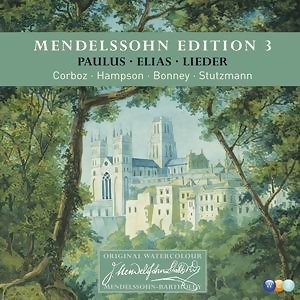 Mendelssohn Edition