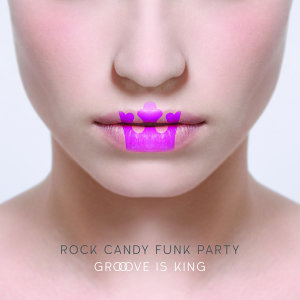 Rock Candy Funk Party