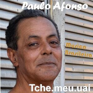 Paulo Afonso Tchê 歌手頭像