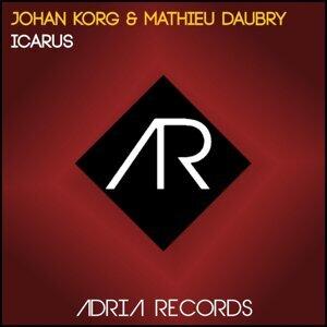 Johan Korg & Mathieu Daubry 歌手頭像