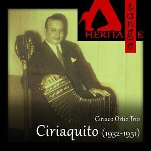 Ciriaco Ortiz Trio