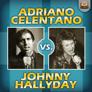 Adriano Celentano, Johnny Hallyday 歌手頭像