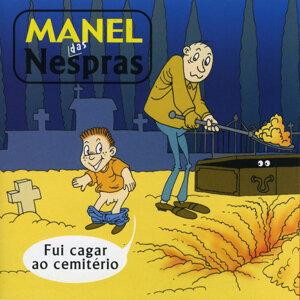 Manel das Nespras 歌手頭像