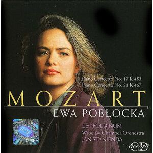 Ewa Poblocka 歌手頭像