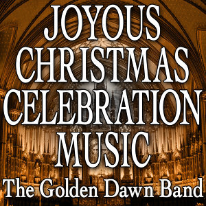 The Golden Dawn Band 歌手頭像