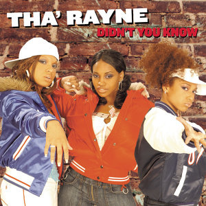 Tha' Rayne 歌手頭像