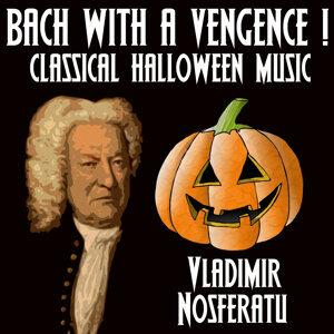 Vladimir Nosferatu 歌手頭像