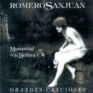 Romero Sanjuan 歌手頭像