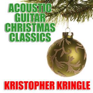 Kristopher Kringle 歌手頭像