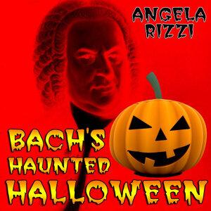 Angela Rizzi 歌手頭像