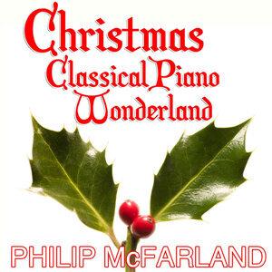 Philip Mcfarland 歌手頭像