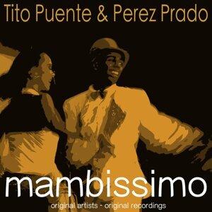 Tito Puente & Pérez Prado 歌手頭像